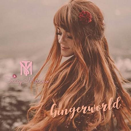 Tracy Merano - Gingerworld