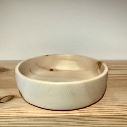 Swiss stone pine bowl Kurt  (18/19 cm)