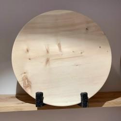 Stone Pine Bowl Presentation XXL  (57,5 cm)*Lim. Edit.*