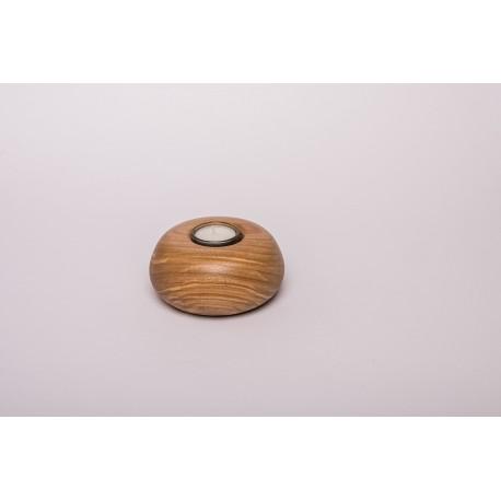 Esche Teelicht Gross ( 14 cm )