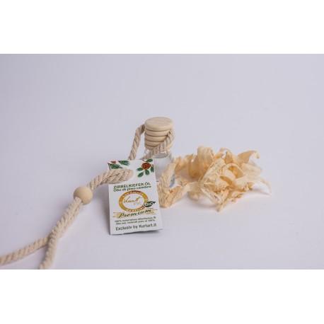 Kurt Art Premium Swiss stone pine oil for car / wardrobe...