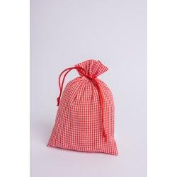 Zirben Duftsäckchen ( Rot )