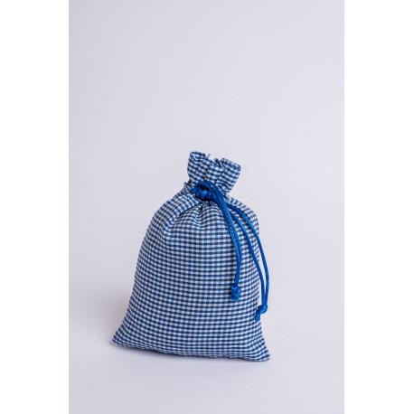 Zirben Duftsäckchen ( Blau )